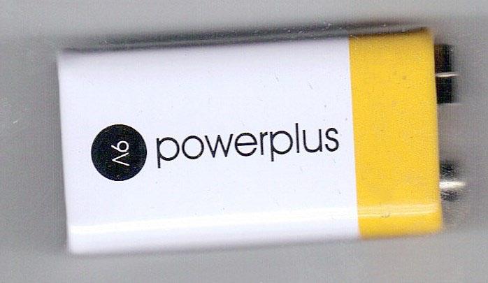 pila 9 voltios